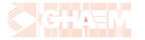 Group Ghaem Logo